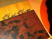 Image of Eksi Ekso - I Am Your Bastard Wings LP