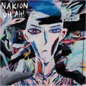 Image of Nakion / OH AH!