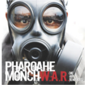 Image of Pharoahe Monch / W.A.R.