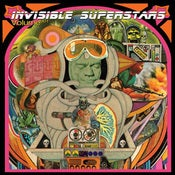Image of TSLOS011 INVISIBLE SUPERSTARS LP
