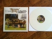 Image of Benny Zen - Run Back To The Safety Of The Town (White Vinyl or CD Version)