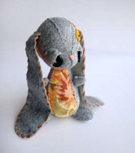 Image of Grey Bunny