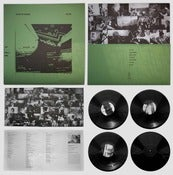 Image of Crash of Rhinos - Distal - 2xLP