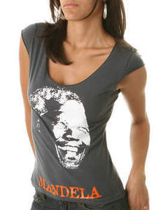 Image of  Mandela Ladies - Gry