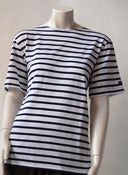 Image of Saint James Striped Tees