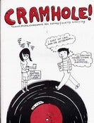 Image of Cramhole #1-3