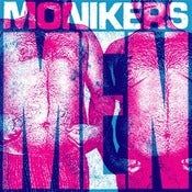 "Image of Monikers - Men 7"" Limited Colours!!"