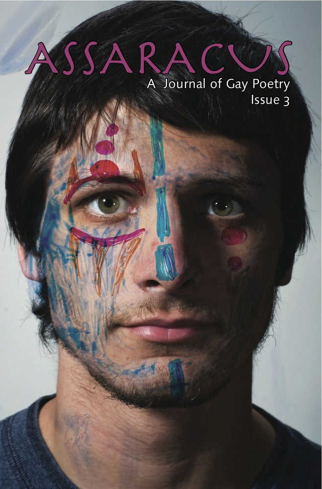 Image of Assaracus: A Journal of Gay Poetry/Issue 3 (Antler, Cordova