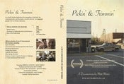 Image of Pickin' & Trimmin' DVD