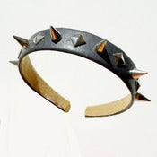Image of Spiked headband