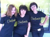 Image of Cinefamily T-Shirt!
