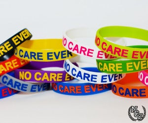 Image of 5 Wristbands