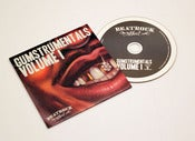 Image of Fatgums: Gumstrumentals Volume I (CD)