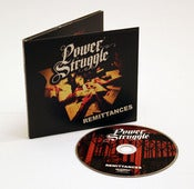 Image of Power Struggle: Remittances (CD)