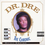 Image of Dr. Dre / The Chronic (Explicit Version)