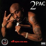 Image of 2Pac / All Eyez On Me (Explicit Version)
