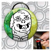 Image of Nigawats keychain bottle opener