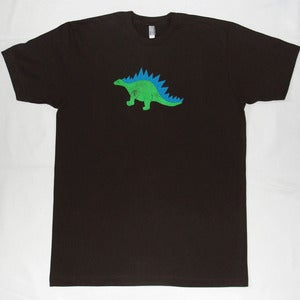 Image of MENS DINO T-SHIRT