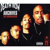 Image of Deathrow Archives / The Soundtracks