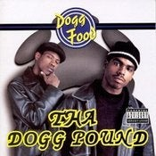 Image of Tha Dogg Pound / Dogg Food