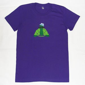 Image of WOMENS TURTLE T-SHIRT