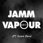 Image of JPT Scare Band - Jamm Vapour CD