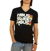 Image of Househead - Men's in Black or White