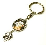 Image of Senorita Keyring