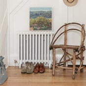 Image of MAKE YOUR OWN WILLOW CHAIR with GREG HATTON