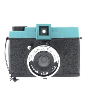 Image of Lomography Diana F+ (camera only)
