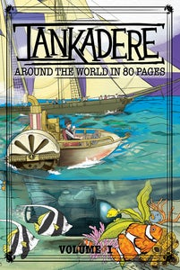 Image of Tankadere: Volume 1