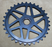 Image of Unknown Spline 33T Sprocket