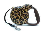 Image of Animal Retractable Dog Leash