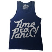 Image of Logo Tank Navy