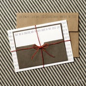 Image of Serendipity Invitation Set