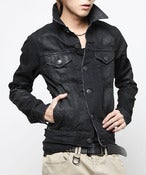 Image of Stylish Black Jacket