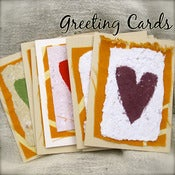 Image of 9 pack of Heart Cards