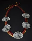 Image of Graduation Lei with Money-USC