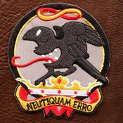 Image of NEUTIQUAM ERRO Patch