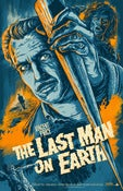 Image of The Last Man On Earth - Limited Edition Print