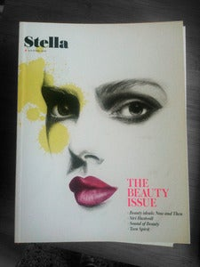 Image of Stella Magazine issue 2