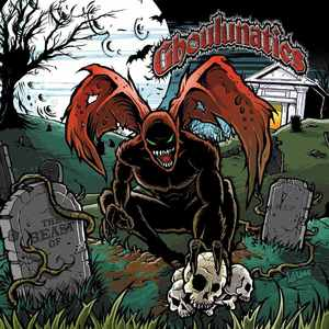 Image of GHOULUNATICS - The Beast of CD &  Cryogenie CD & It's a Live CD, MYSTRALENGINE cd + bonus CD