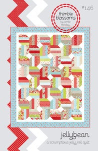 Image of Jellybean- Pattern 146 PDF Pattern