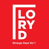Image of Lory D - Strange Days VOL 1.