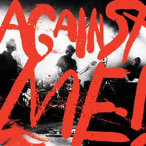 "Image of Against Me! - Russian Spies / Occult Enemies 7"" Single + MP3"