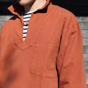 Image of Fisherman smock