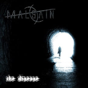 Image of Malsain - The Disease