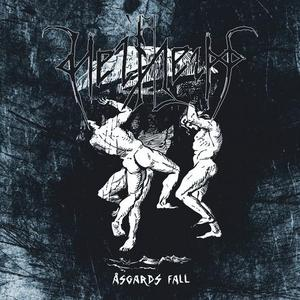 Image of Helheim - Aasgards Fall