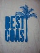 Image of BEST COAST - Palm Tee in Black or White!