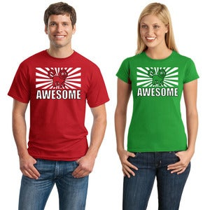 "Image of ""Awesome"" Shirt!"